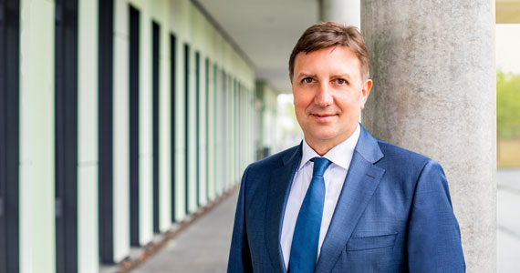 Klaus Niedan